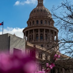 Texas Capital  by C-Nick Photography