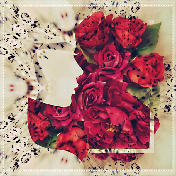 rosegirl by Cammie Rayas