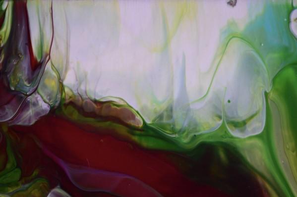 Rainforest by Carol Farese-Viola