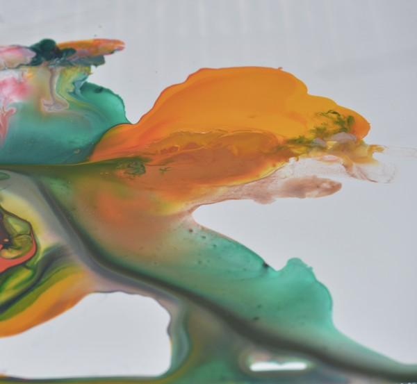 Gravity by Carol Farese-Viola