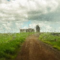 Rainy Day - Jour De Pluie by Carole Ledoux Photography