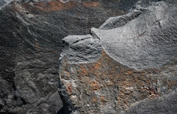 The Cliff - La Falaise by Carole Ledoux Photography