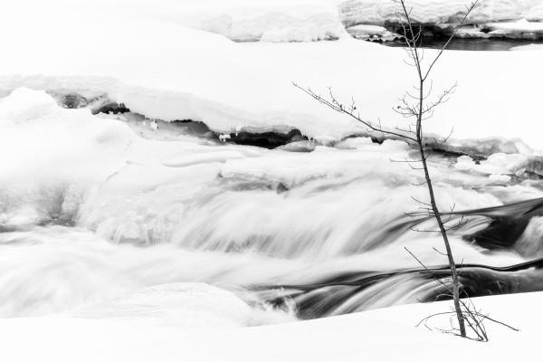 Easy Flow - Fluidite by Carole Ledoux Photography