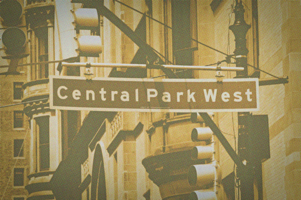 Central Park West by Chase Nevada Michaels