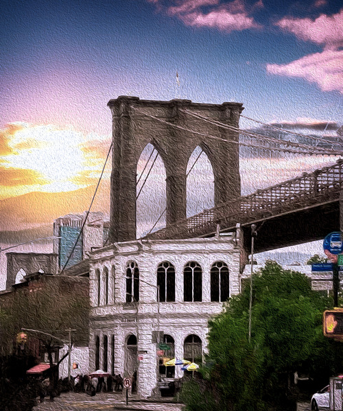 Dumbo by Chase Nevada Michaels