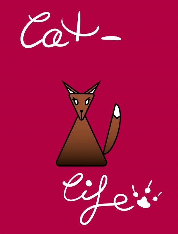 cat life by Chino20
