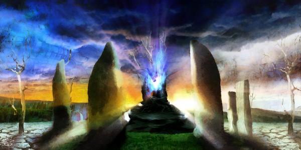 Intrinsic Light by ChrisHarrisArt