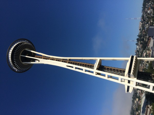 Needle 2 by Chris Kadin