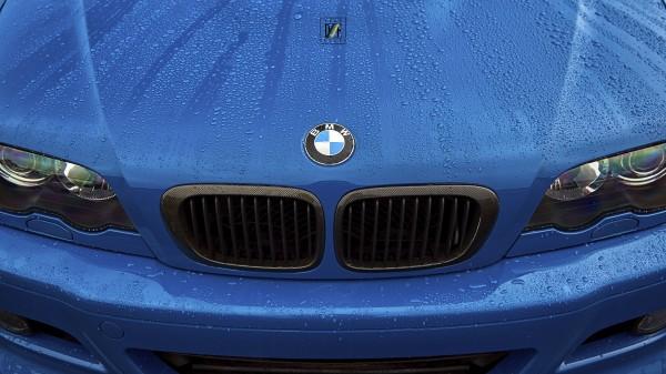 BMW BLU REIGN by DAS ERBE