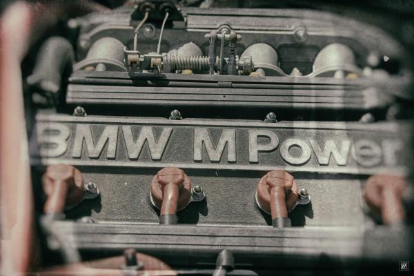 BMW s14 by DAS ERBE