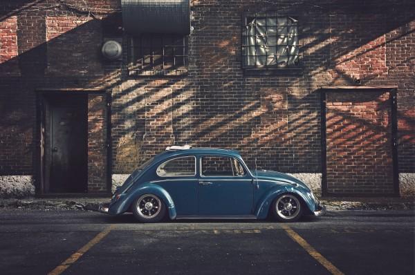 City Beetle by DAS ERBE
