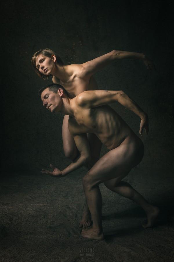 Synchronicite by Daniel Thibault artiste-photographe