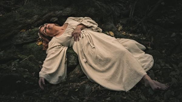 Le grand chagrin by Daniel Thibault artiste-photographe