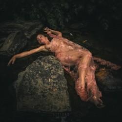 Mizu no hana 2 by Daniel Thibault artiste-photographe
