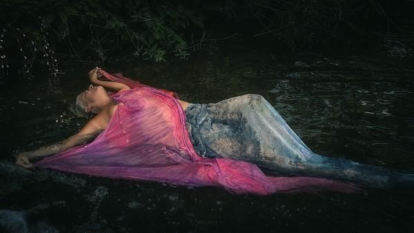 Caro by Daniel Thibault artiste-photographe