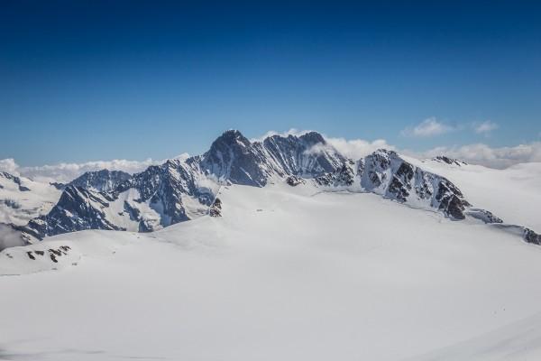 Swiss Alps by Danielle Farrell