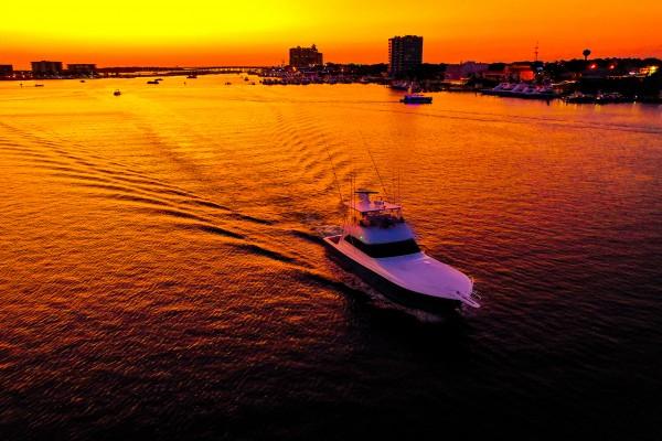 Golden Viking by Destin30A Drone
