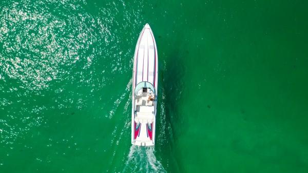 Miami Vice by Destin30A Drone