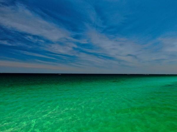 Gulf by Destin30A Drone