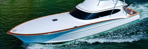 Bayliss Hull by Destin30A Drone