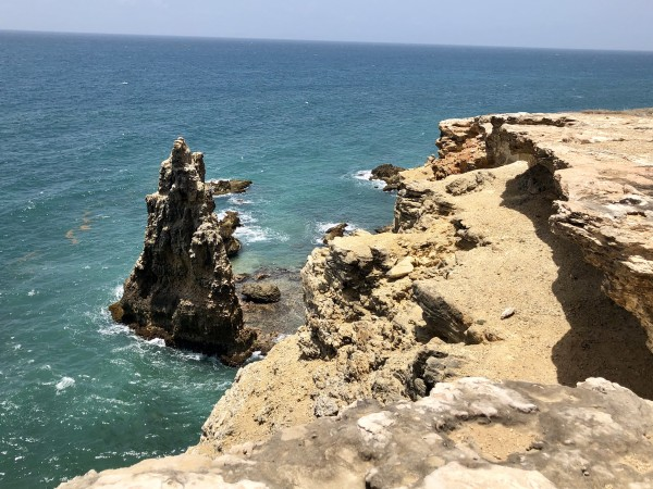 Cabo-Rojo-Lighthouse-2 by Dogtown Guy