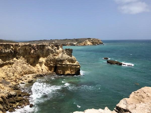 Cabo-Rojo-Lighthouse-3 by Dogtown Guy