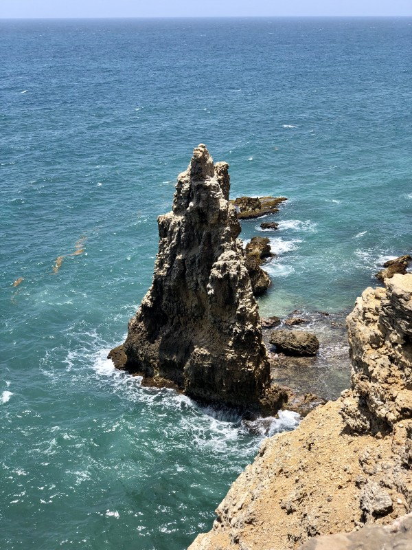 Cabo-Rojo-Lighthouse-4 by Dogtown Guy
