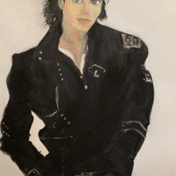 Micheal by Dr Claire V