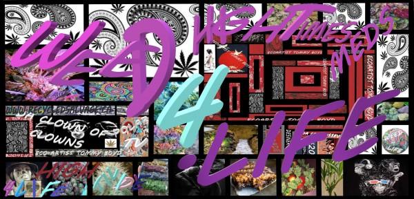 WEED4LIFEMAINPAGEPICOG by KING THOMAS MIGUEL BOYD