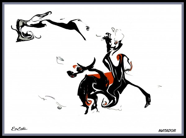 Matador by Ed Eaton