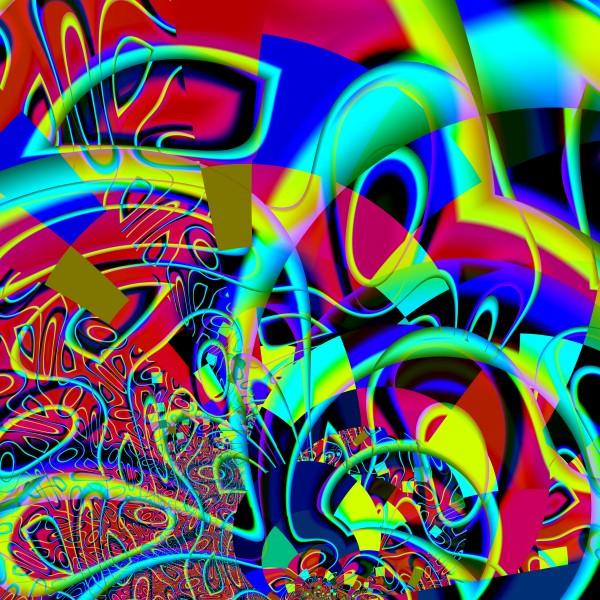 Jazz_Fusion_Series_4 by Egalitarian Art Gallery