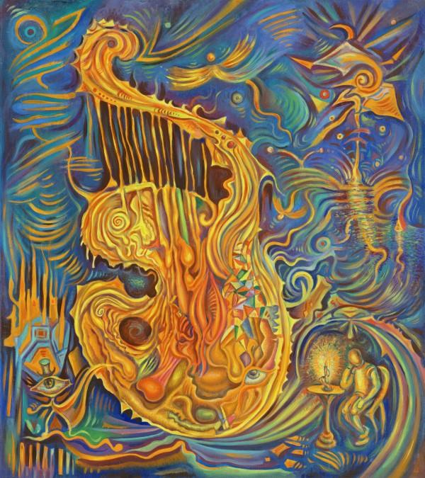 Artist_s_Soul by Egalitarian Art Gallery