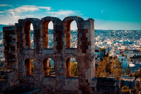 Colosseum Views  by Elitephotos