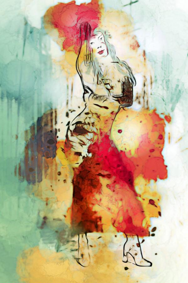 Ambiguous by Elizabeth Berry