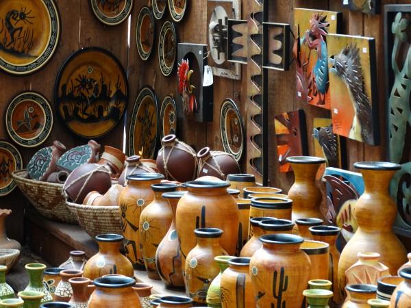 Sedona Outdoor Market by Emerson