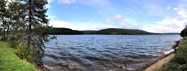 Deep Creek Lake  - Maryland by Emerson
