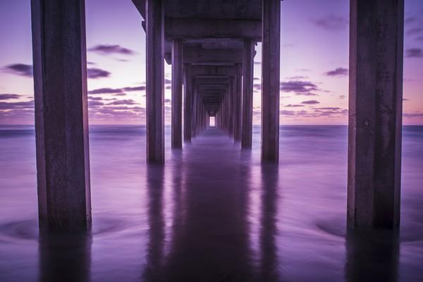 Infinite Loop by Fabien Dormoy