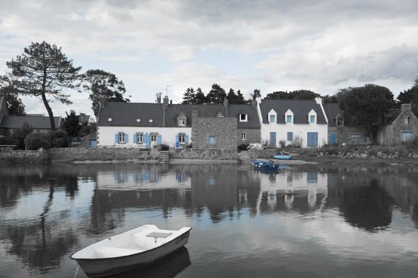 Bretagne by Fabien Dormoy