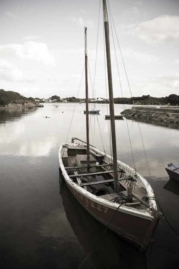 Port de Bretagne by Fabien Dormoy