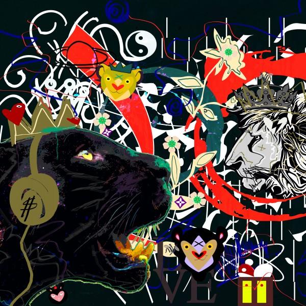 BlackJaguar by GABA