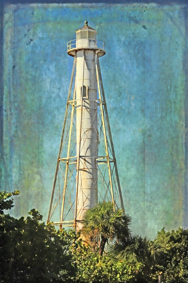 Lighthouse-Guiding Light by HH Photography of Florida