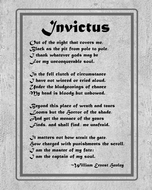 Invictus by HH Photography of Florida