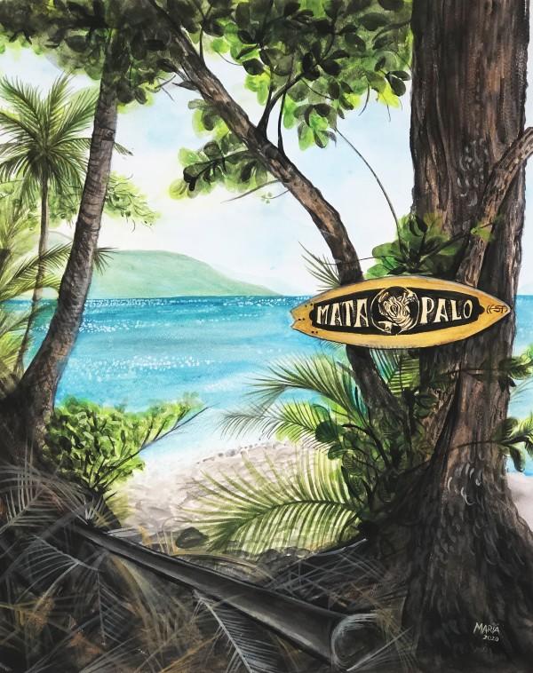 Collection COSTA RICA-Matapalo by HUBLOT DESIGN