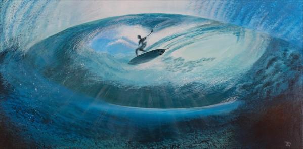 Collection WAVES-Surfer by HUBLOT DESIGN