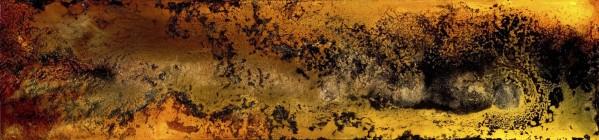Tigress by Hannah Friel Art