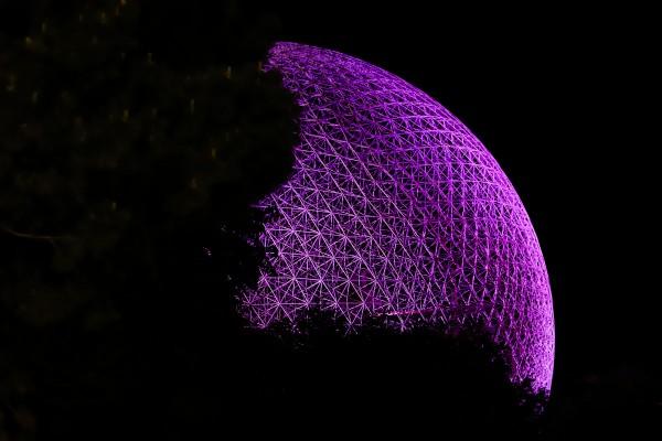 Biosphere by Hydrogone Photography