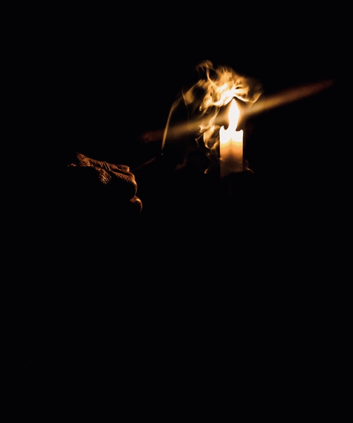 A Light in the Darkness Digital Download