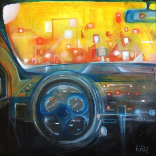 CRASHING by JAMES EGAKU