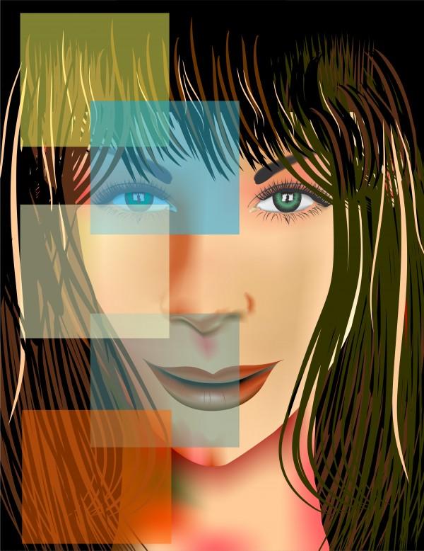 FACE by JOHN HERNANDEZ