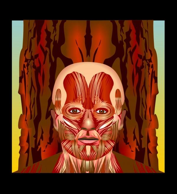 MAN 2 by JOHN HERNANDEZ
